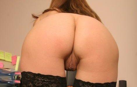 Michele e seu big mac saboroso