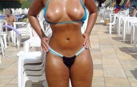 Fotos de uma putaria que vazaram na net