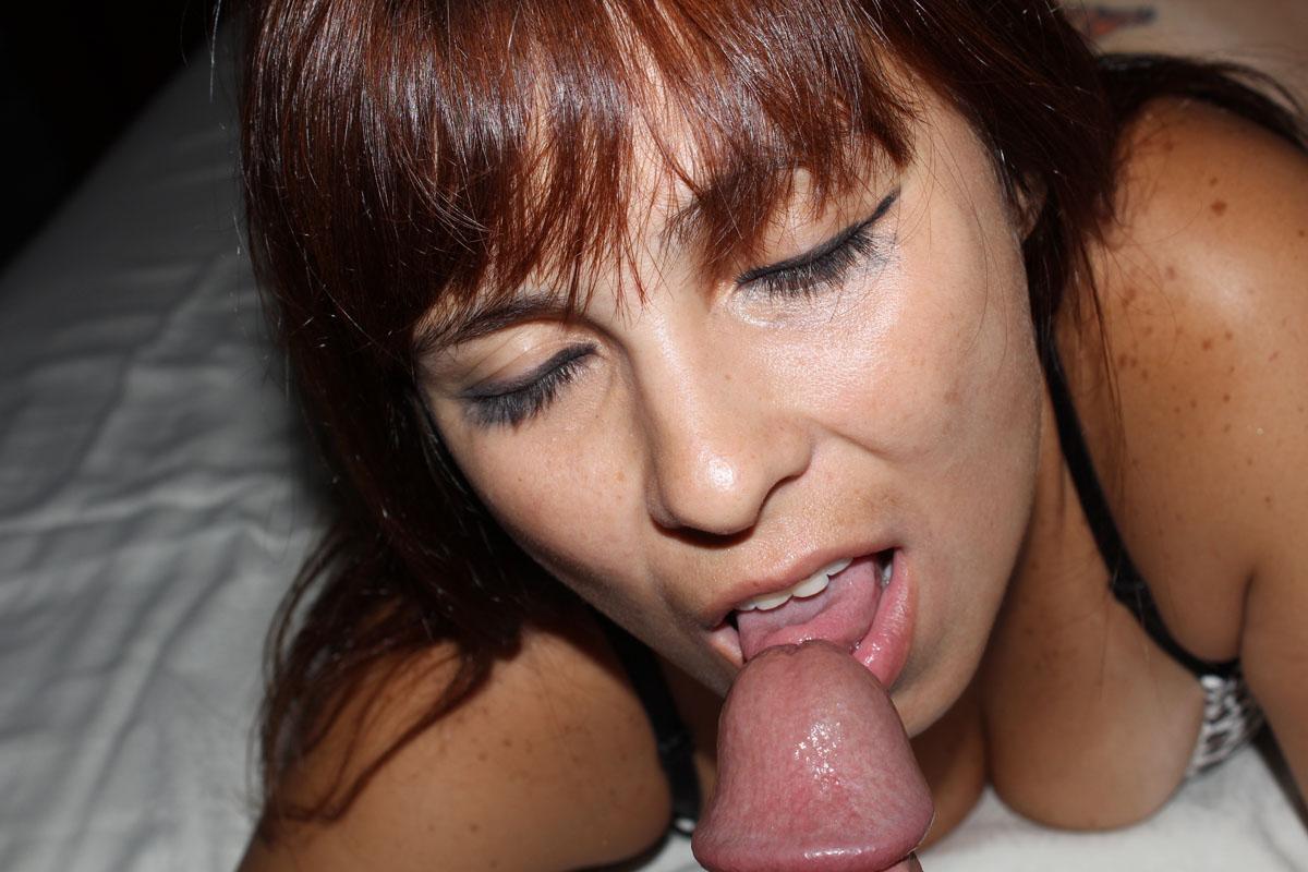 Namorada deliciosa no sexo caseiro