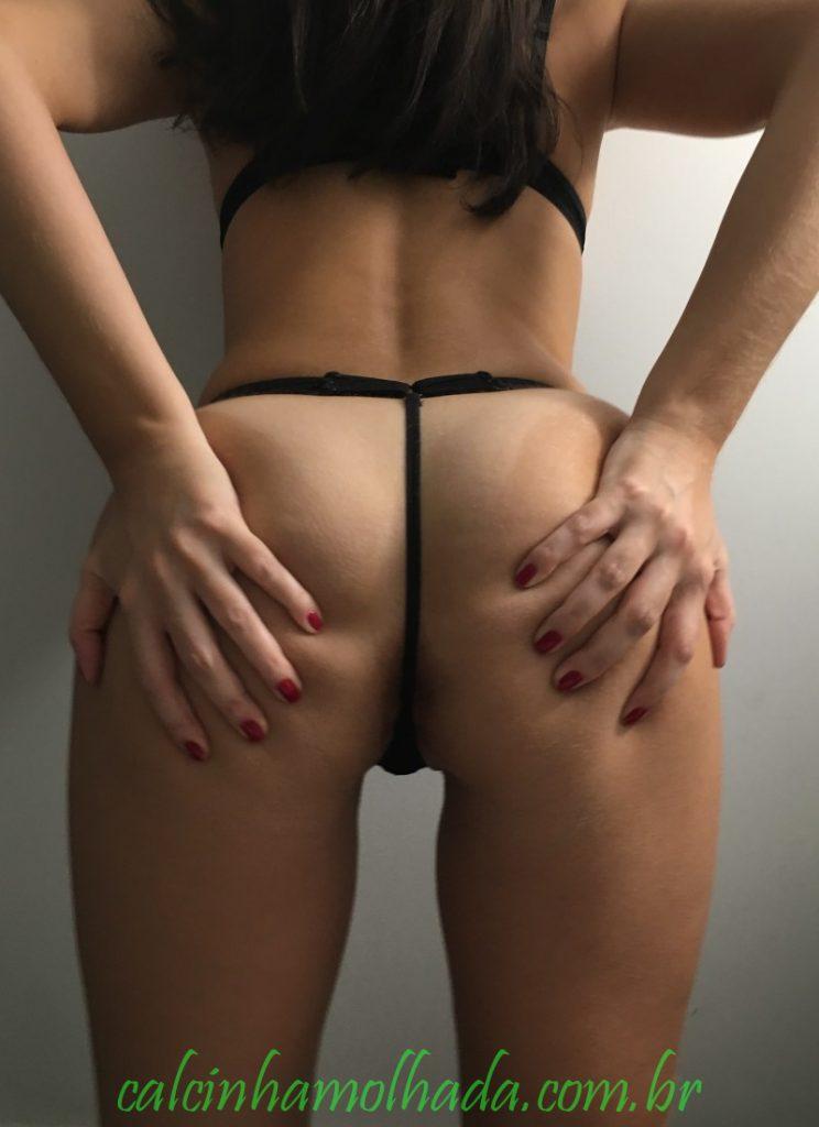 Esposa super boazuda em fotos eróticas caseiras