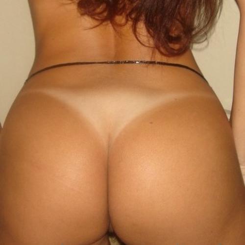 Esposa tesuda mostrando a buceta formosa