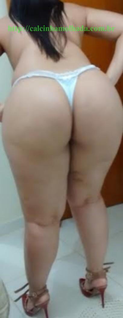 Fotos da mulher do corno rabuda pelada